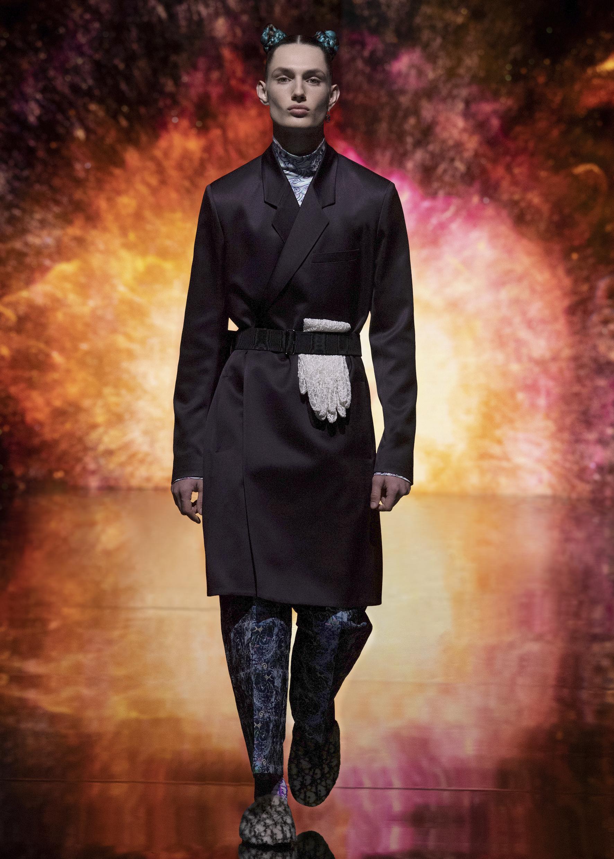 Dior Men's Pre-Fall 2021