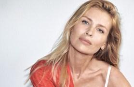 Daniela Pestova Victoria's Secret holiday 2020
