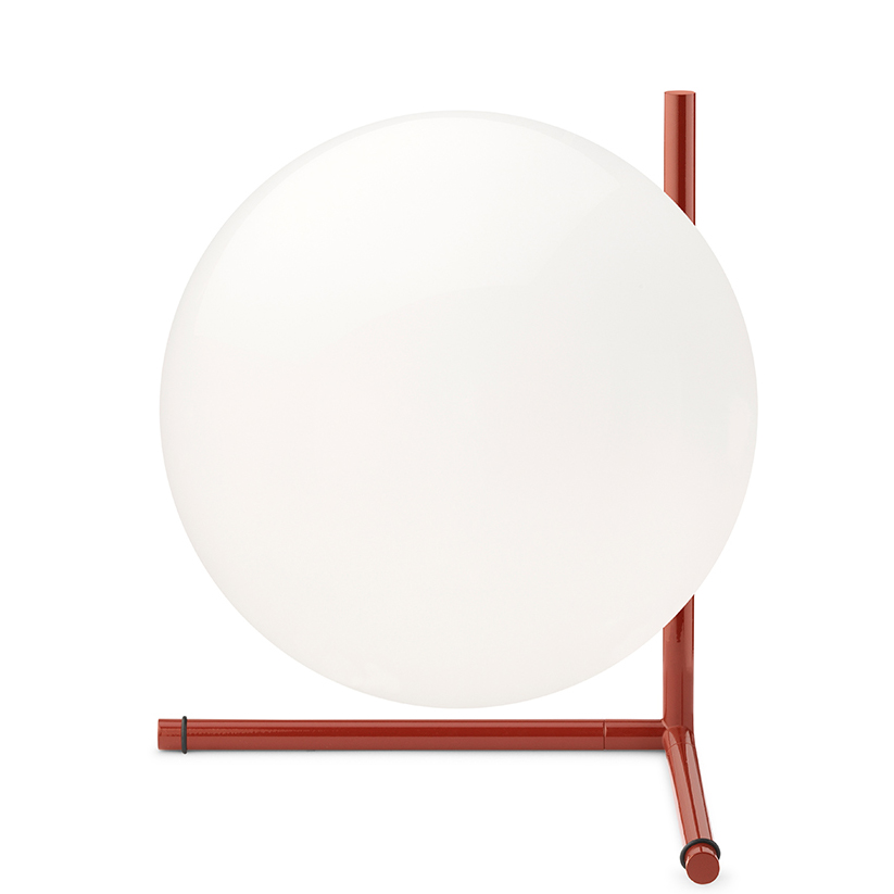 2020 Home Trends Lightology IC T2 Table Lamp by Michael Anastassiades, For Flos Lighting