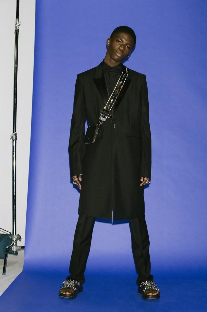 Givenchy Pre-Fall 2021