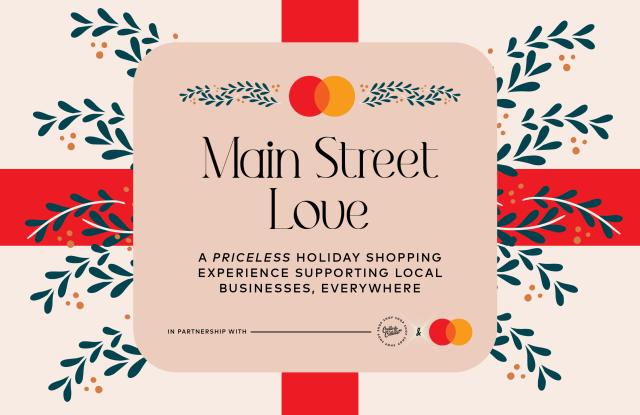 Main Street Love