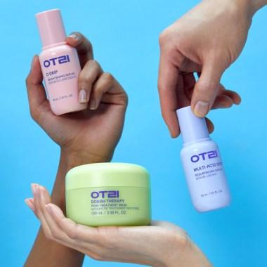 OTZI Skincare Sephora