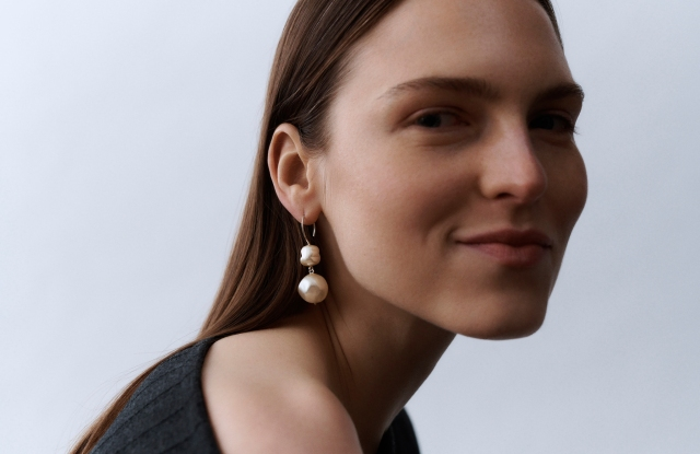Beaufille Launches Website with Sustainable Collection