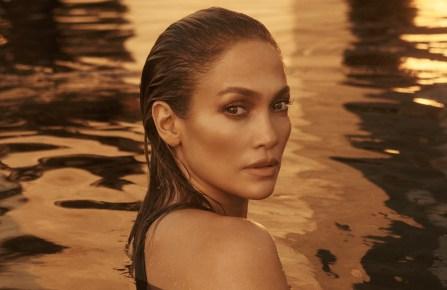 Jennifer Lopez JLo Beauty