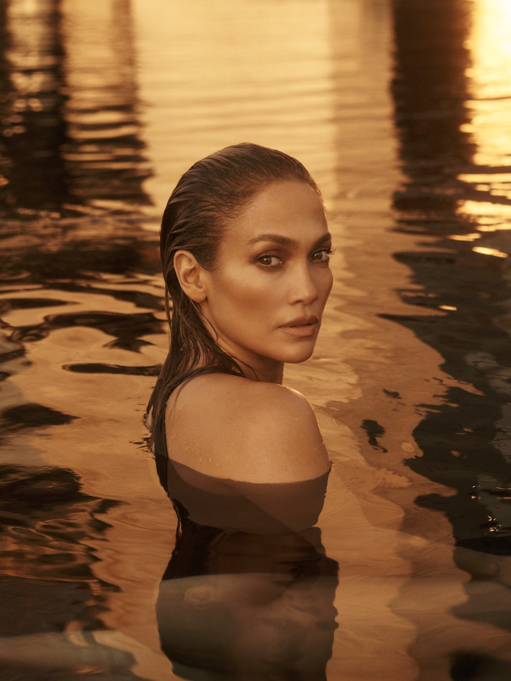Jennifer Lopez JLo Beauty
