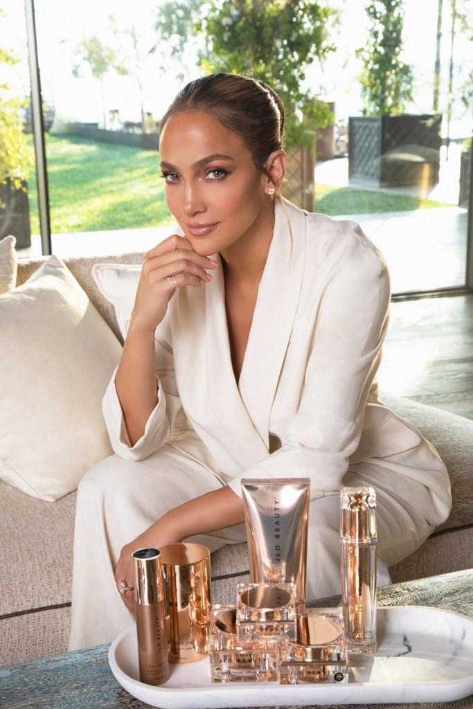 Jennifer Lopez Beauty