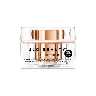 Jennifer Lopez JLo Beauty SPF moisturizer