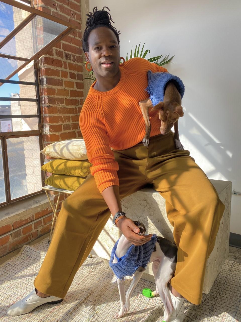 Kibwe Chase-Marshall