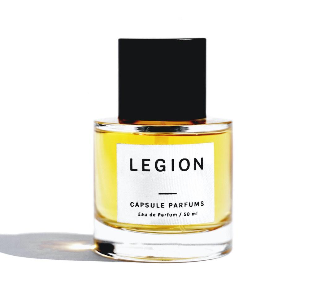 Capsule Parfumerie