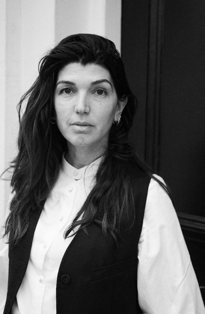 'Luxor' director Zeina Durra