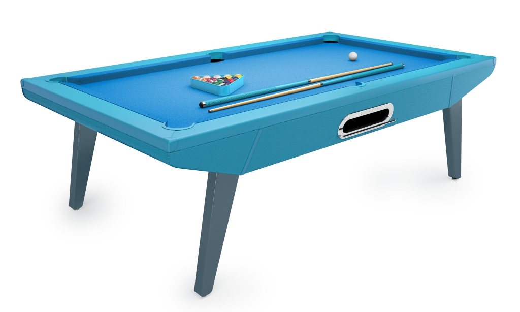 2020 Home Trends Louis Vuitton Billiards Table