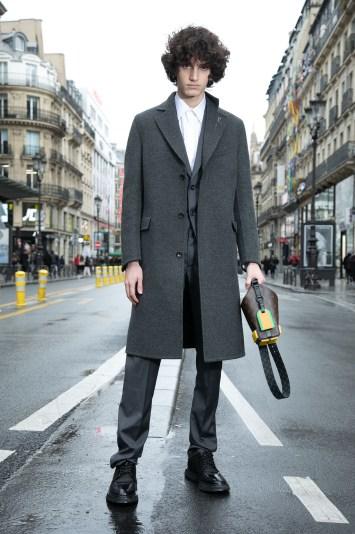 Louis Vuitton Men's Pre-Fall 2021