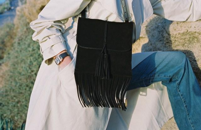 Nili Lotan Launches Handbags