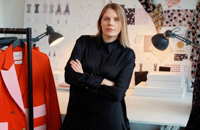 Designer Julie Brøgger
