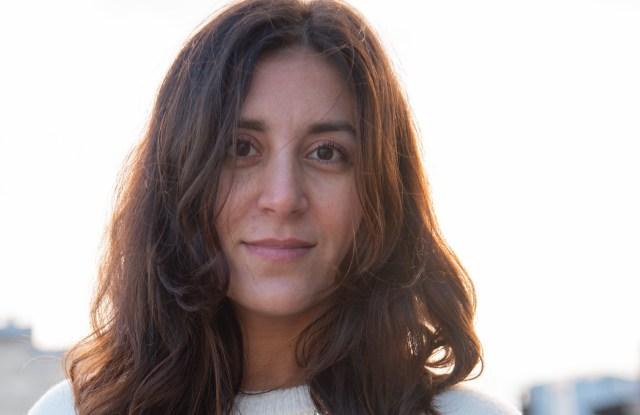 Sonia Ben Maaouia