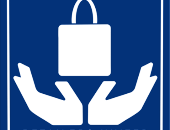 The Retailers United logo.