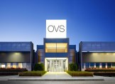 The OVS SpA headquarters in Italy.