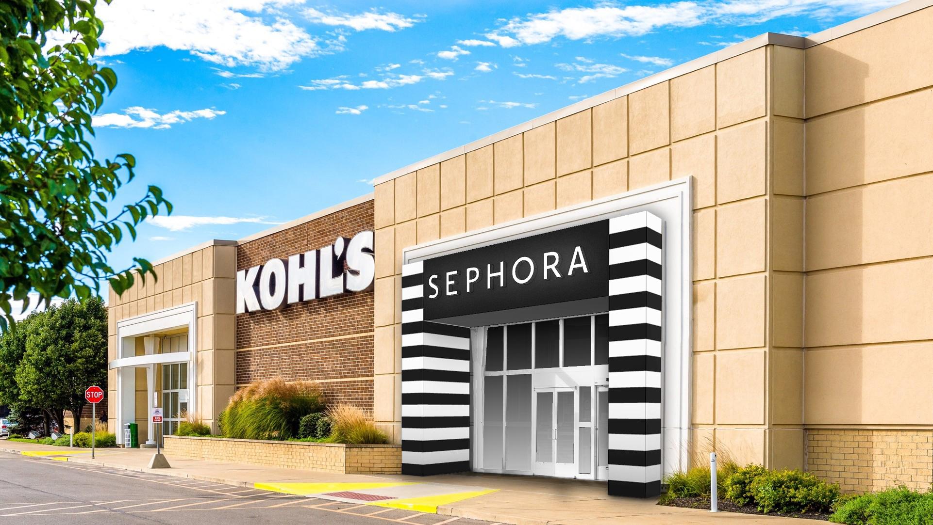 Sephora-Kohls