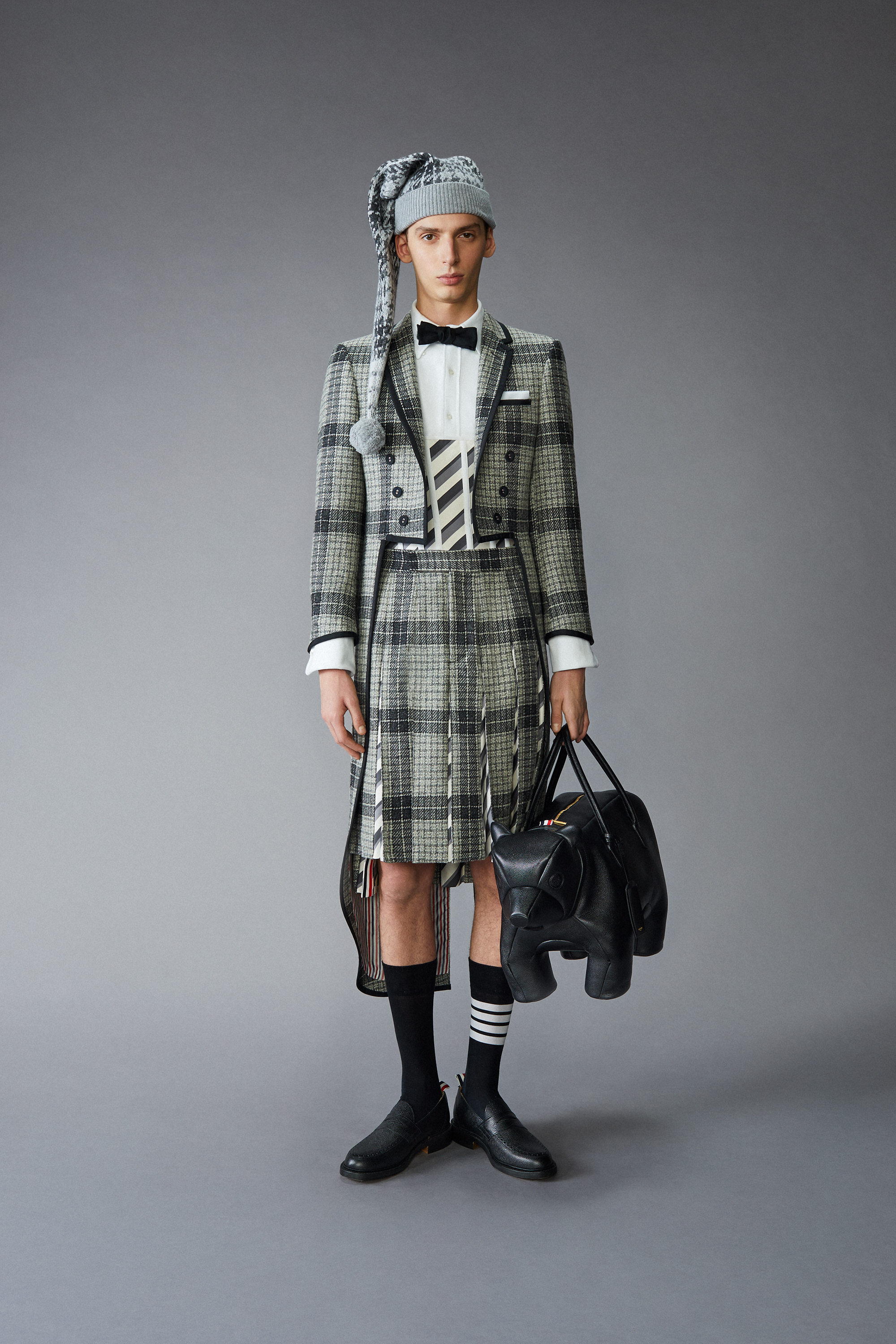 Thom Browne Men's Pre-Fall 2021