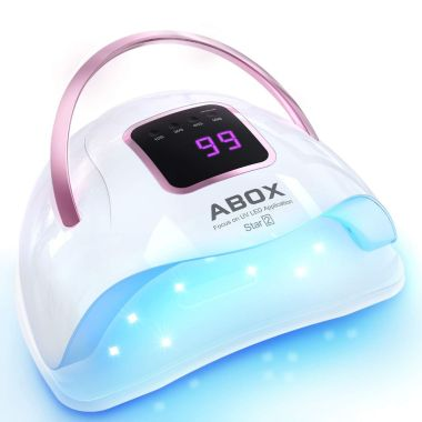 abox, best nail lamps