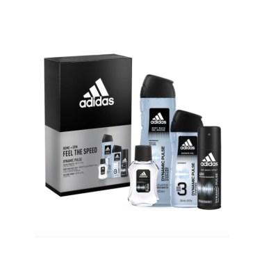 Adidas Home & Gym Dynamic Pulse Gift Set