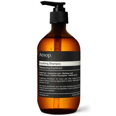 aesop, best tea tree oil shampoos
