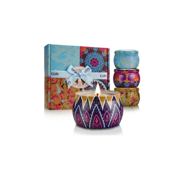 Yinuo Light, best Candle Gift Set