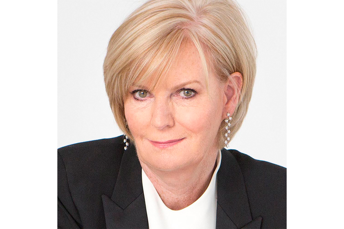 Anne Pitcher