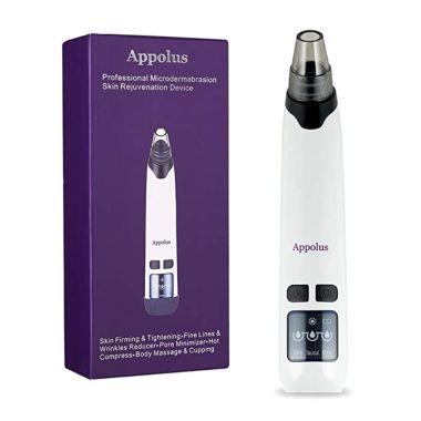 appolus, best at-home microdermabrasion kits