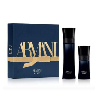 Armani Code Classic Eau de Toilette Gift Set