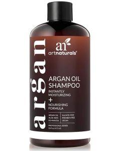 artnautrals, meilleurs produits capillaires à l'huile d'argan