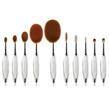 artis, best makeup brush sets