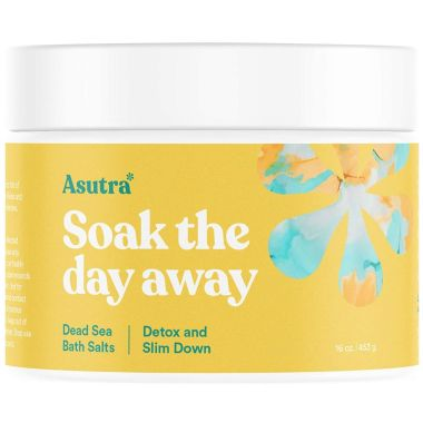 astura, best detox bath salts