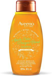 aveeno, best clarifying shampoos