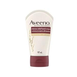 Aveeno Skin Relief Intense Moisture Hand Cream