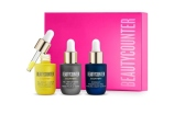 beautycounter serums skin care set