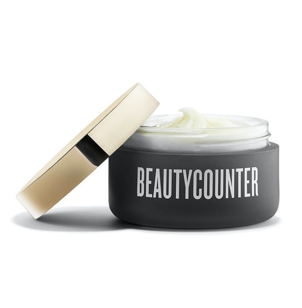 beautycounter special edition cleansing balm, beautycounter holiday