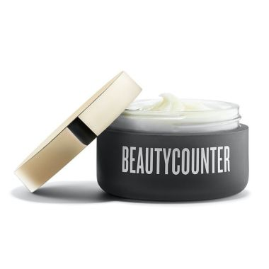 beautycounter baume nettoyant édition spéciale, beautycounter holiday