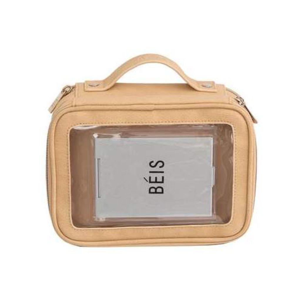 15 Best Clear Toiletry Bags Tsa Compliant Styles More Wwd
