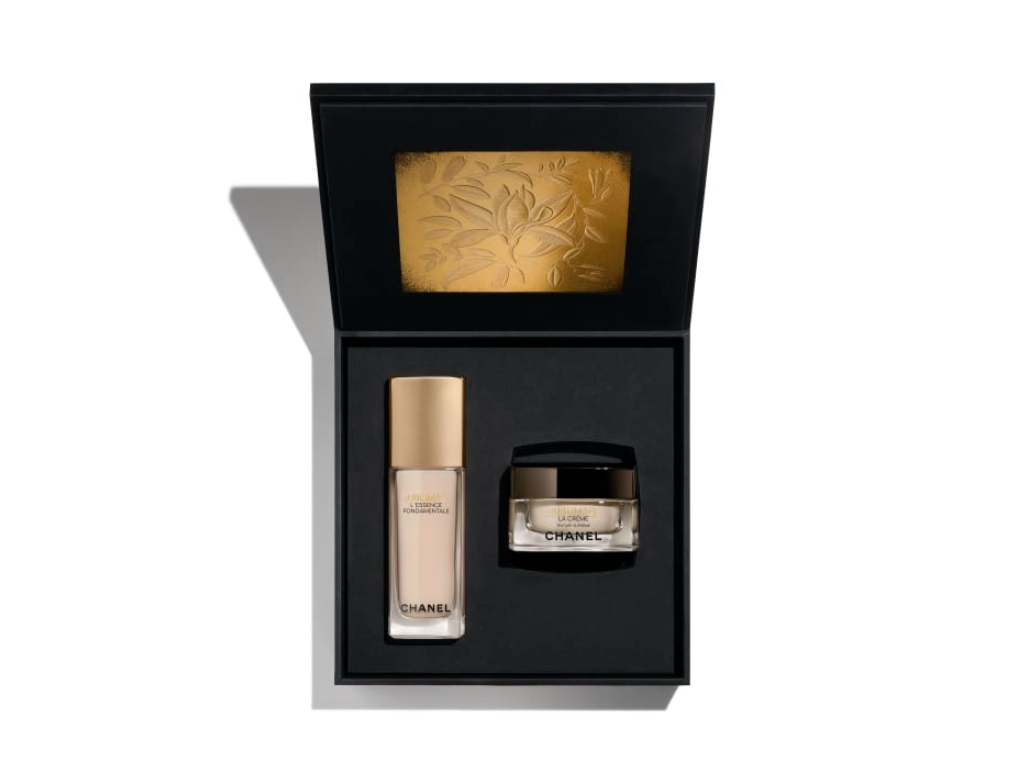 best chanel holiday gift sets