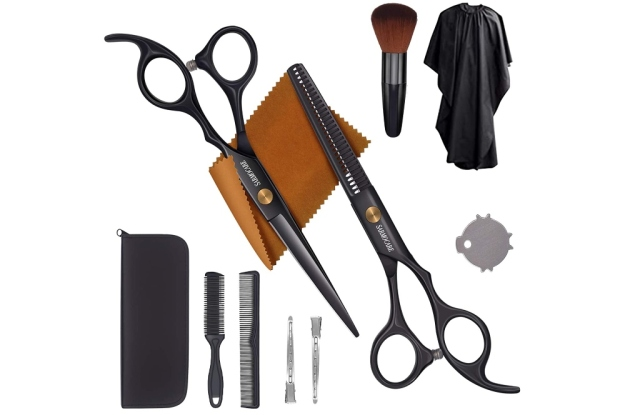 best hair cutting tools sets