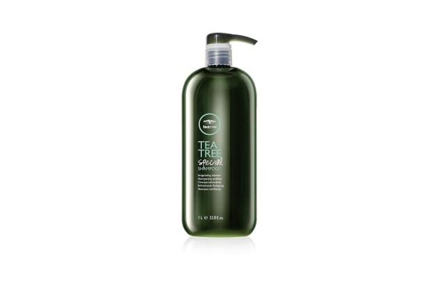 tea tree, best tea tree oil shampoos