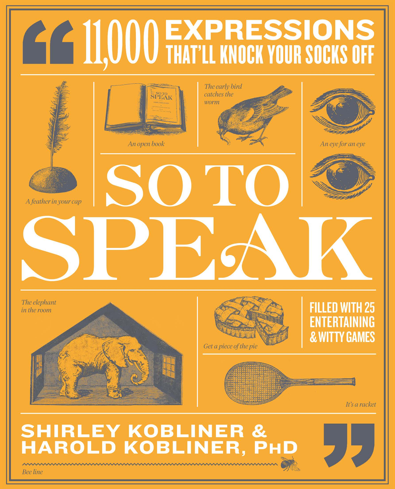 "The cover of the just-released ""So To Speak."""