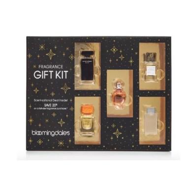 Bloomingdale's Fragrance Gift Kit