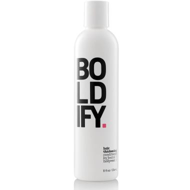 boldify, best thickening hair products