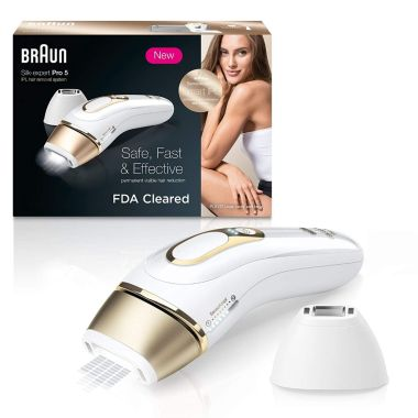 braun, best ipl hair removal devices