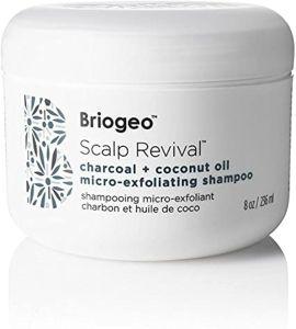 briogeo, best clarifying shampoos