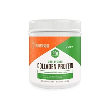 bulletproof, best collagen powders