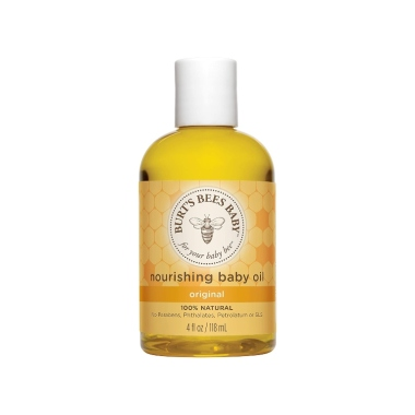 burts bees, best baby bath products