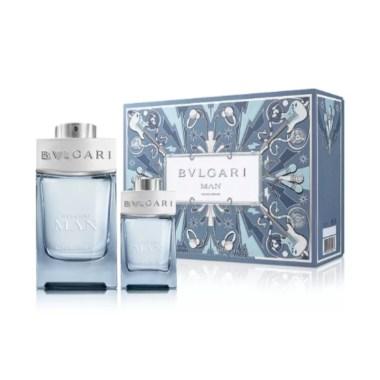 Bvlgari Man Glacial Essence Gift Set